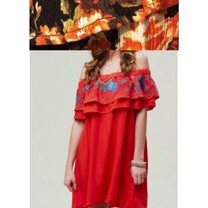 ALTARD STATE MANGONA DRESS